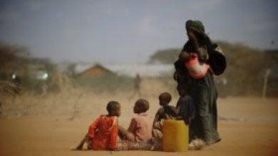Africa Orientale, l'allerta della FAO:  è la terza stagione consecutiva  senza piogge e la fame dilaga