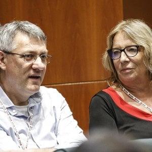 Cgil, Francesca Re David è la nuova segretaria generale della Fiom