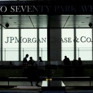 Jp Morgan, Wells Fargo e Citi battono le attese di utili