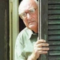 """Andrea Camilleri: """"La mia terra tra i ricordi dei compagni di scuola e gli arancini di..."""