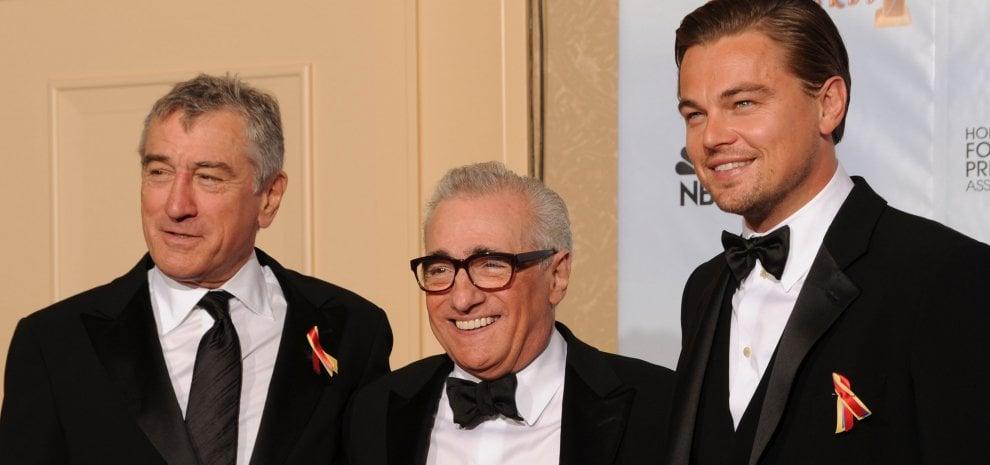 'The Irishman', anche Joe Pesci con Pacino e De Niro nel nuovo film di Scorsese