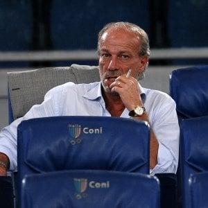 """Inter, Sabatini: """"Suning grande potenza. Il Milan? Non è il nostro modello"""""""