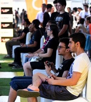 I giovani Usa non cercano lavoro? Colpa dei videogiochi