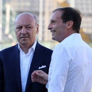 Juventus, da Bonucci a Dani Alves: la grande fuga dallo spogliatoio