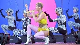 Katy, Ariana, Lorde e le altre ragazze del pop