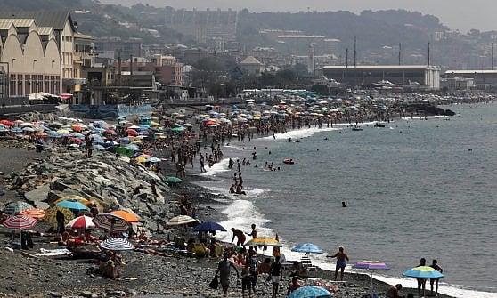 Mare, estate da record: 85 milioni di turisti sui lidi italiani