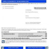 Riscossione, nella nuova cartella di pagamento più informazioni per i debitori