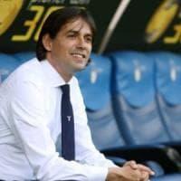 Lazio, una fascia per tre: Inzaghi sceglie il nuovo capitano