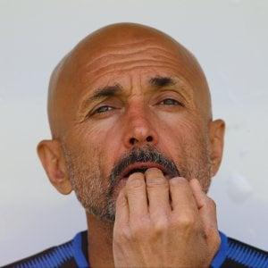 """Inter, lavori in corso: ko col Norimberga. Spalletti: """"Servono quattro rinforzi"""""""