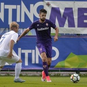 """Fiorentina, 11 reti in amichevole. Pioli: """"Kalinic non è un caso"""""""