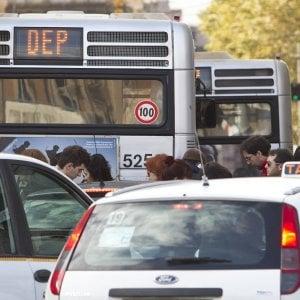 Luglio caldo per gli scioperi, dai Tribunali ai mezzi pubblici