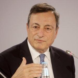 Bce, possibili segnali in vista della stretta agli acquisti di titoli