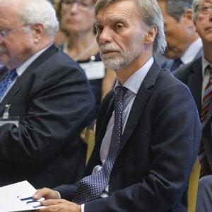 """Graziano Delrio: """"Ma chi ci giudica di destra impedisce un vero dialogo. Basta con i veti su Renzi"""""""