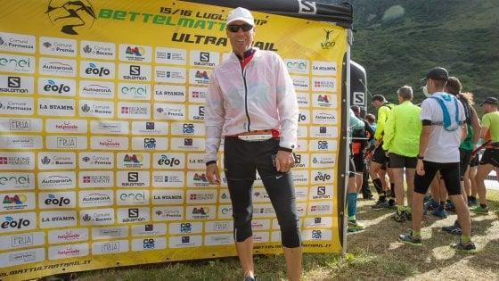 """Zurbriggen, dallo sci al trail: """"Ora sogno ad alta quota, la vittoria la lascio agli altri"""""""