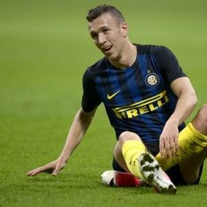 """Inter, messaggio allo United: """"Il prezzo per Perisic lo facciamo noi"""""""