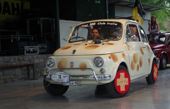 500 by Hydrogen, la felpa limited edition
