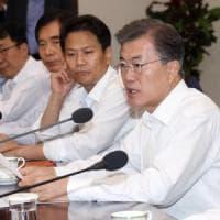 Nord Corea, il primo passo di Seoul: negoziati militari con Pyongyang