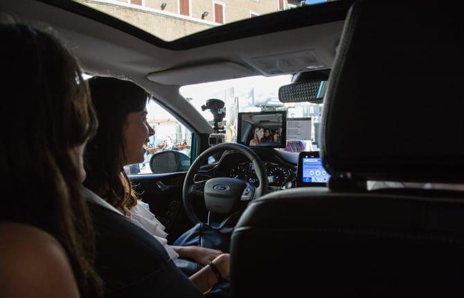 Nuova Ford Fiesta, inizia la musica
