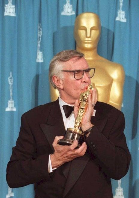 Addio a Martin Landau, Oscar per 'Ed Wood'