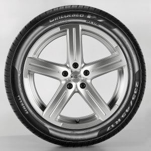 Idea Pirelli, la gomma superecologica