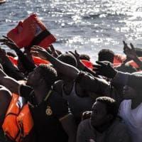 """Migranti, Ong: """"Se codice di condotta fosse attuato per molti sarebbe morte certa"""""""