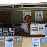 A pranzo con il poeta: la vacanza in Corsica diventa slow