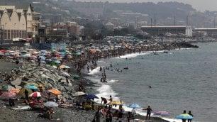 85 milioni di turisti in spiaggia