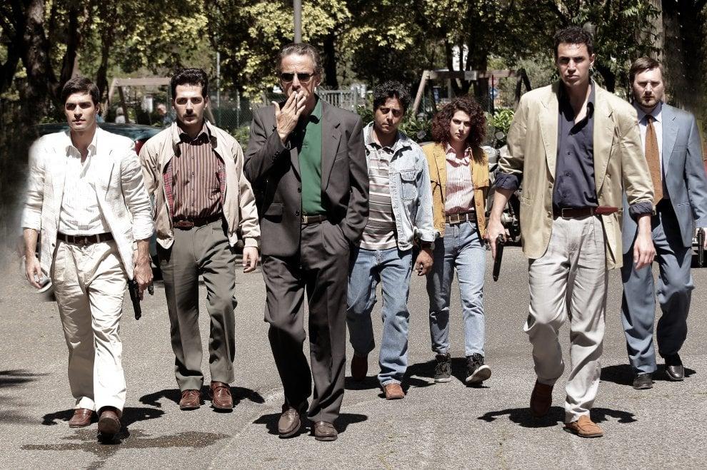 'Paolo Borsellino - adesso tocca a me', la docufiction per i 25 anni dall'attentato di Via d'Amelio