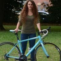 Ragazza ritrova su Facebook la sua bici rubata. E la ruba al ladro