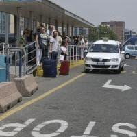 Taxi, tavolo tecnico sulla riforma. Roma e Milano nel gruppo delle più care al mondo