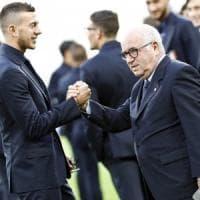 """""""Calcio situazione imbarazzante"""" ma niente poteri straordinari per Tavecchio"""