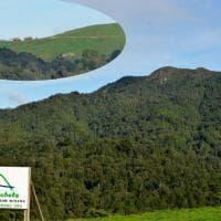 """Protect Karangahake, la protesta dei kiwi: """"Meglio salvare l'ambiente che l'oro"""""""