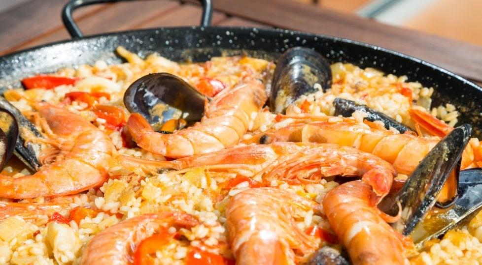 Madrid da mangiare:  quattro giorni e mucho gusto