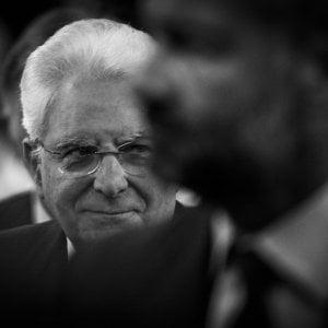 """Borsellino, Mattarella: """"Troppi errori in ricerca della verità"""""""