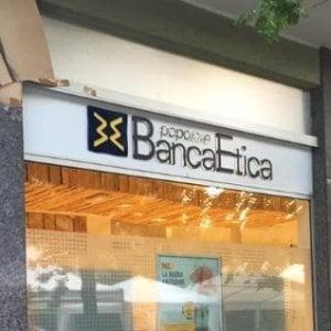 Banca Etica anticipa prima degli altri i finanziamenti alle Ong che arrivano dal 5x1.000