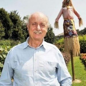 Paolo pejrone le mini colture fanno rivivere le citt for Architetto giardini roma