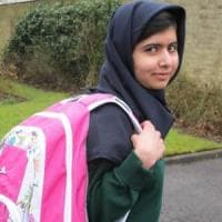 Nigeria, la missione di Malala per garantire l'istruzione alle bambine