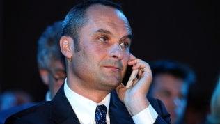 """Si dimette il ministro degli Affari Regionali Costa: """"Non voglio equivoci né ambiguità"""""""