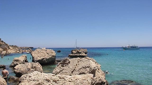 Agia Napa, non solo spiagge da sogno -   ft