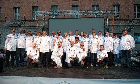 Lieviti e panettoni protagonisti a Parma (sì, anche in estate)