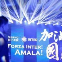 Inter, tv cinese contro Suning: ipotesi riciclaggio