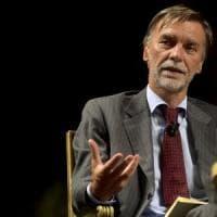"""Alitalia, Delrio: """"È un valore per il Paese. Va venduta intera, no allo spezzatino"""""""