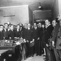 Guglielmo Marconi, 80 anni fa moriva il grande scienziato italiano: le immagini ...