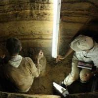 In una grotta marina l'istantanea di uno tsunami. 5000 anni fa
