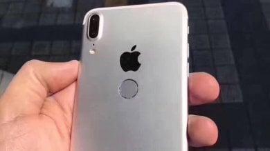 iPhone 8, la giostra dei rumors:  data, prezzi e nuovo Touch ID