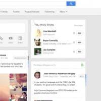 Google sfida Facebook con un suo 'news feed' sui cellulari