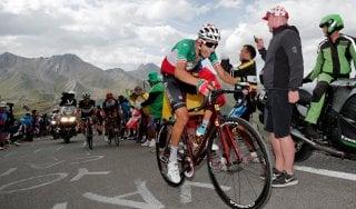 Tour de France, Aru cede sul Galibier e perde il podio. Froome guadagna, tappa a Roglic