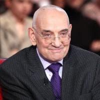Morto Max Gallo, lo storico con la passione per la Francia