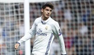 Mercato, Milan: addio Morata, va al Chelsea. L'Inter piomba su Schick