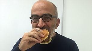 L'hamburger che sembra vero e vuole salvare il Pianeta